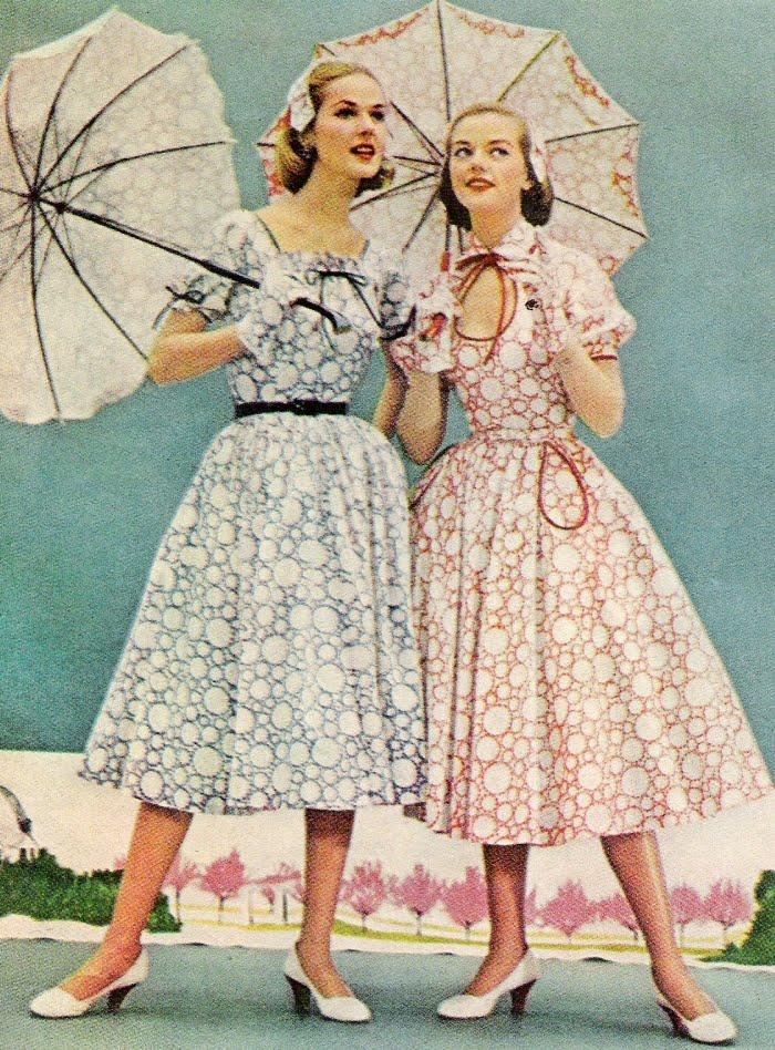 1950s Fashion Trends I 39 M Looking Through You 1950 39 S Fashion Fashion Gallery