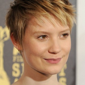2011 fashion hairstyles, Favorite Short Pixie Hairstyles 2011