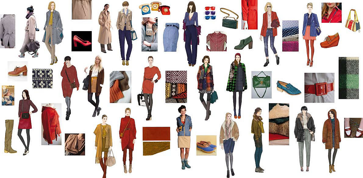 Fashion Picture: 2012 Fashion Trends For Women
