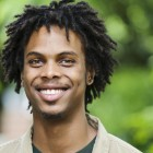 2014 hairstyles for black men