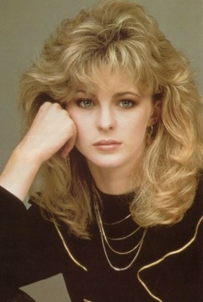 80s fashion hairstyles - Inofashionstyle.com