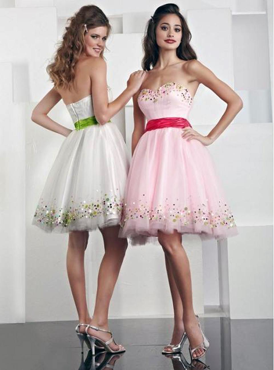 8th Grade Graduation Dresses 2014