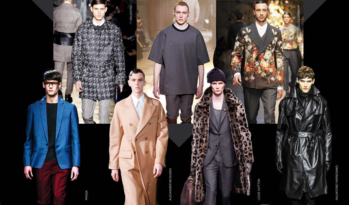 90s Fashion Trends Trend Review Men Fw 2014 From Milan