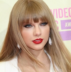 at the 2012 Video Music Awards Arrivals, Staples Center, Los Angeles, CA 09-06-12