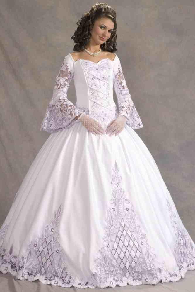 Affordable Wedding Dresses Cheap