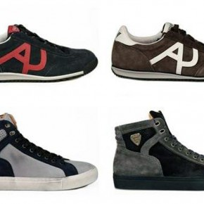 Armani Shoes Men 2013 Models Pictures