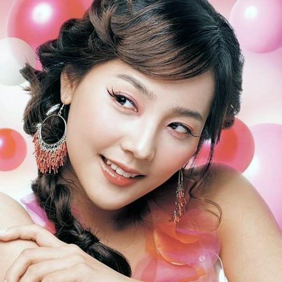 Asian Hairstyles Semi Long Hair Photos