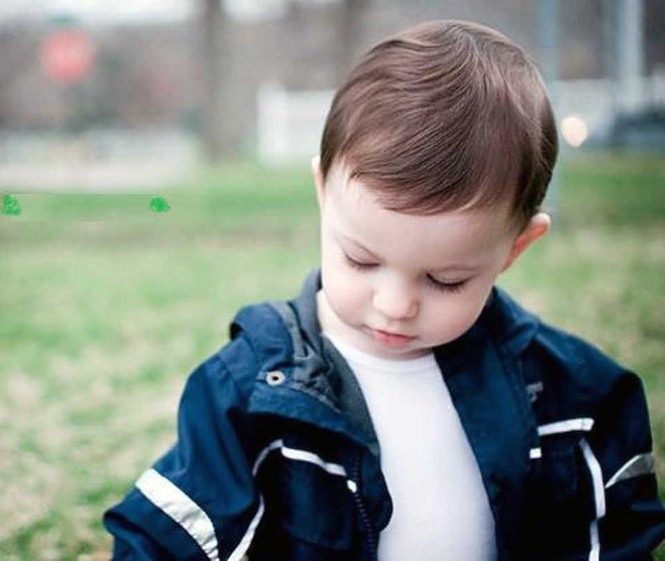 Baby Boys Hairstyles Ideas