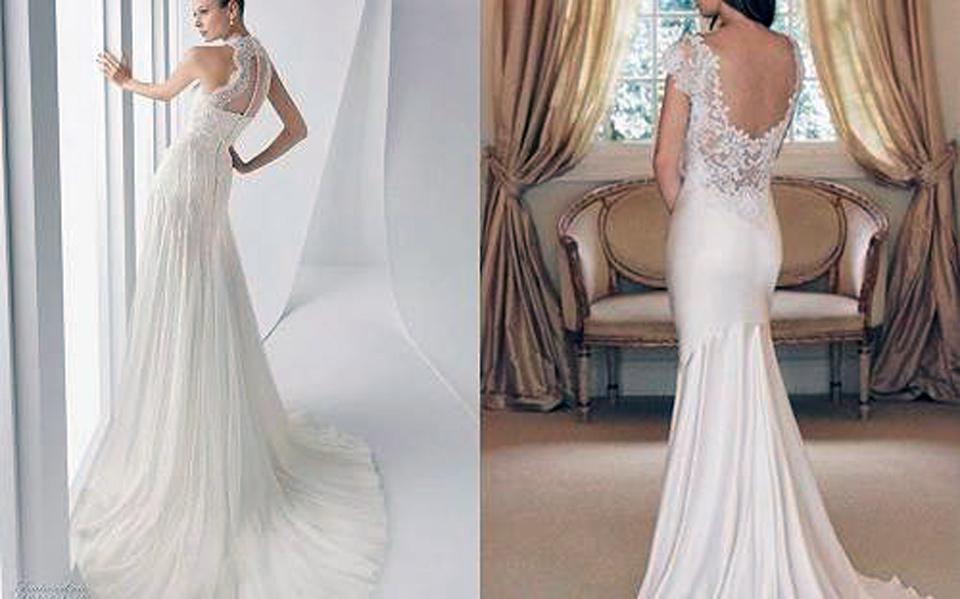 Backless Wedding Dresses Designers1