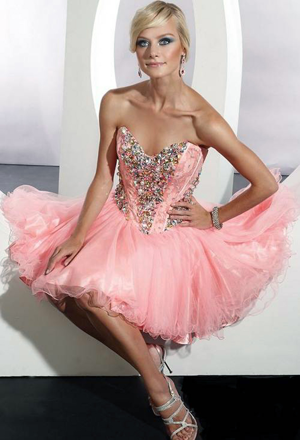 Ballerina Dresses For Women 2013