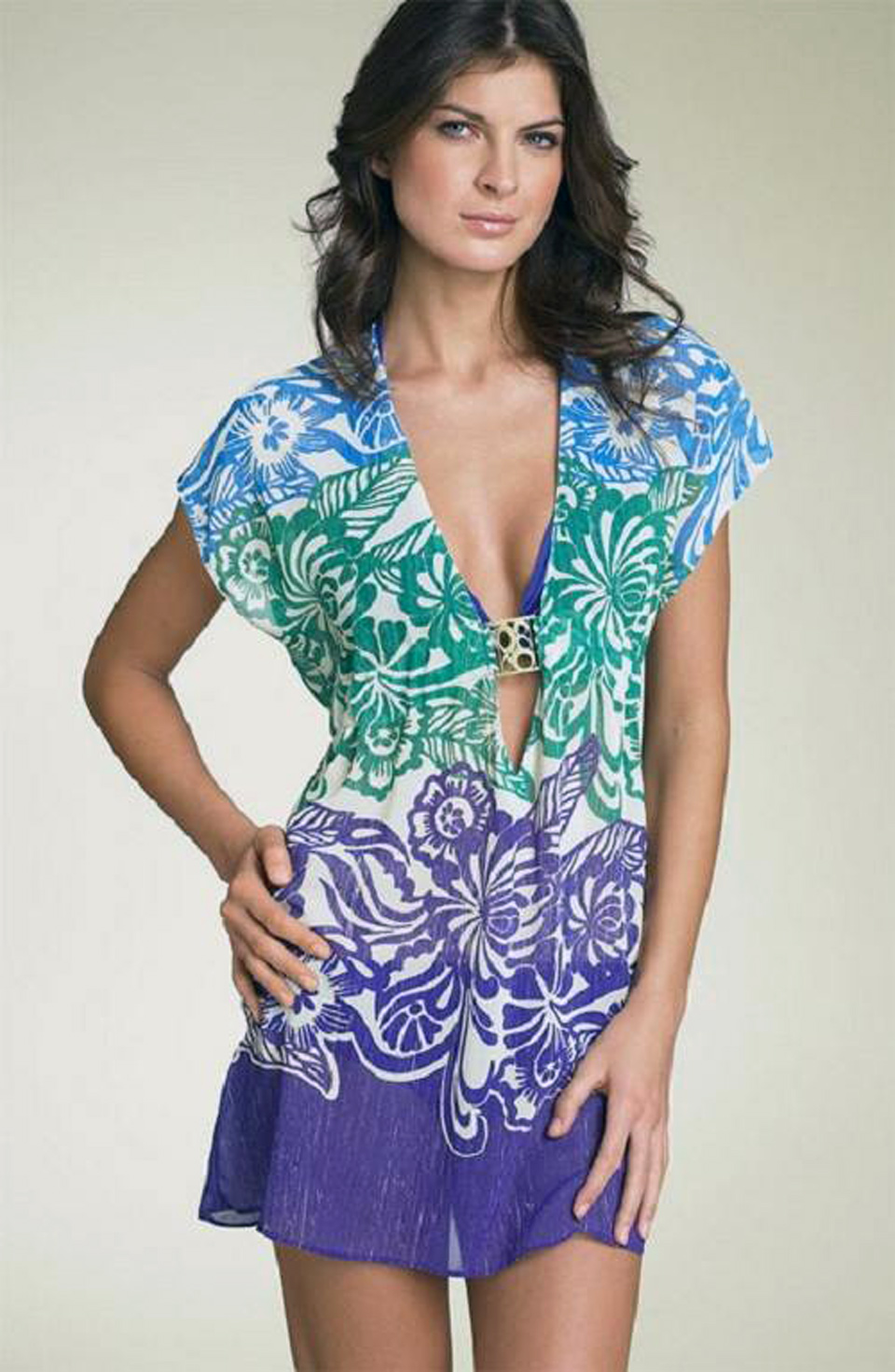 Beach Dress Cover Up Cost
