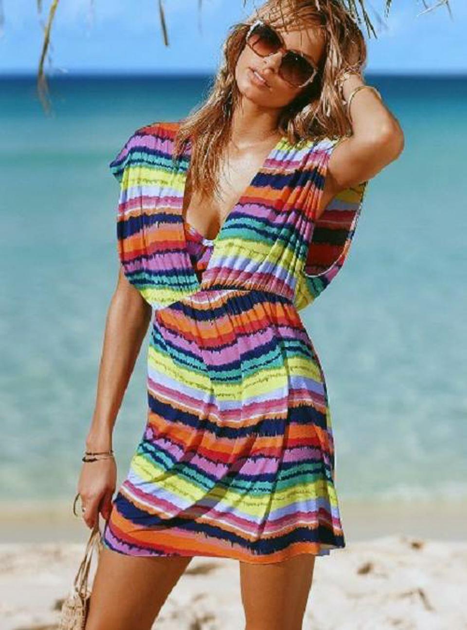 Beach Dress Cover Up Ideas