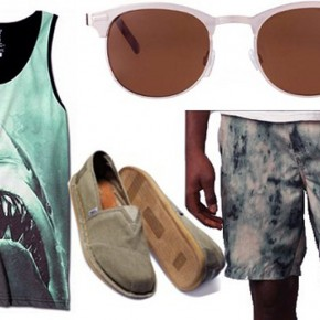 Beach Dress For Men 2013 Pictures