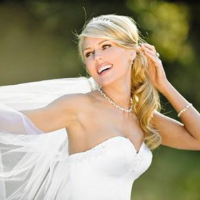 Beach Themed Wedding Hairstyles Styles Pictures