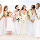Beach Wedding Bridesmaid Dresses Best Pictures