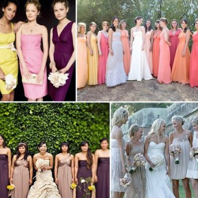 Beach Wedding Bridesmaid Dresses Uk Pictures