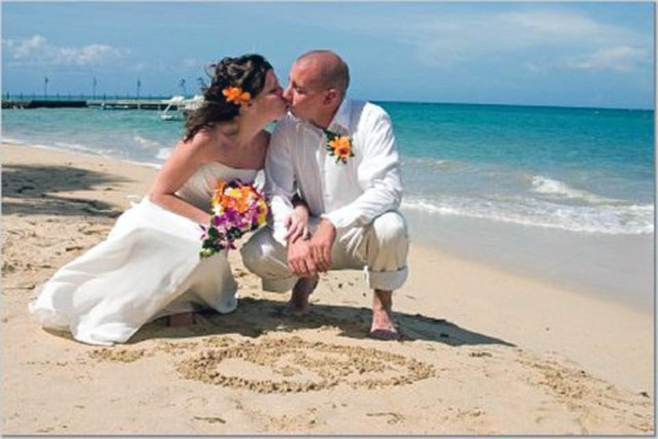 Beach Wedding Dresses Styles