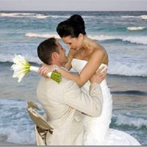 Beach Wedding Dresses Uk Pictures