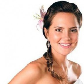Beach Wedding Hairstyles Bridesmaid Ideas Pictures