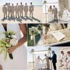 Beach Wedding Ideas Diy Pictures