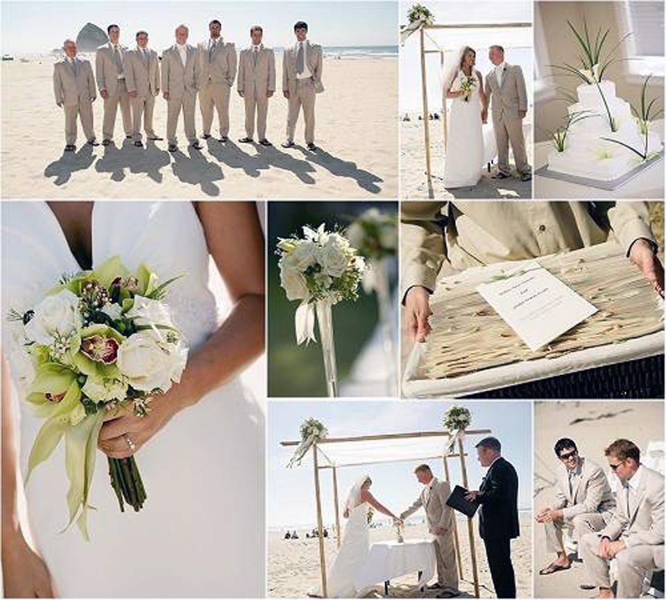 Beach Wedding Ideas DIY Inofashionstylecom