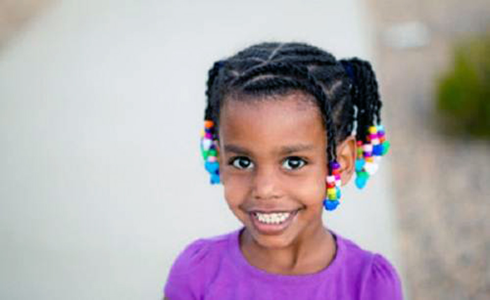 Beads For Hair Little Girls Images