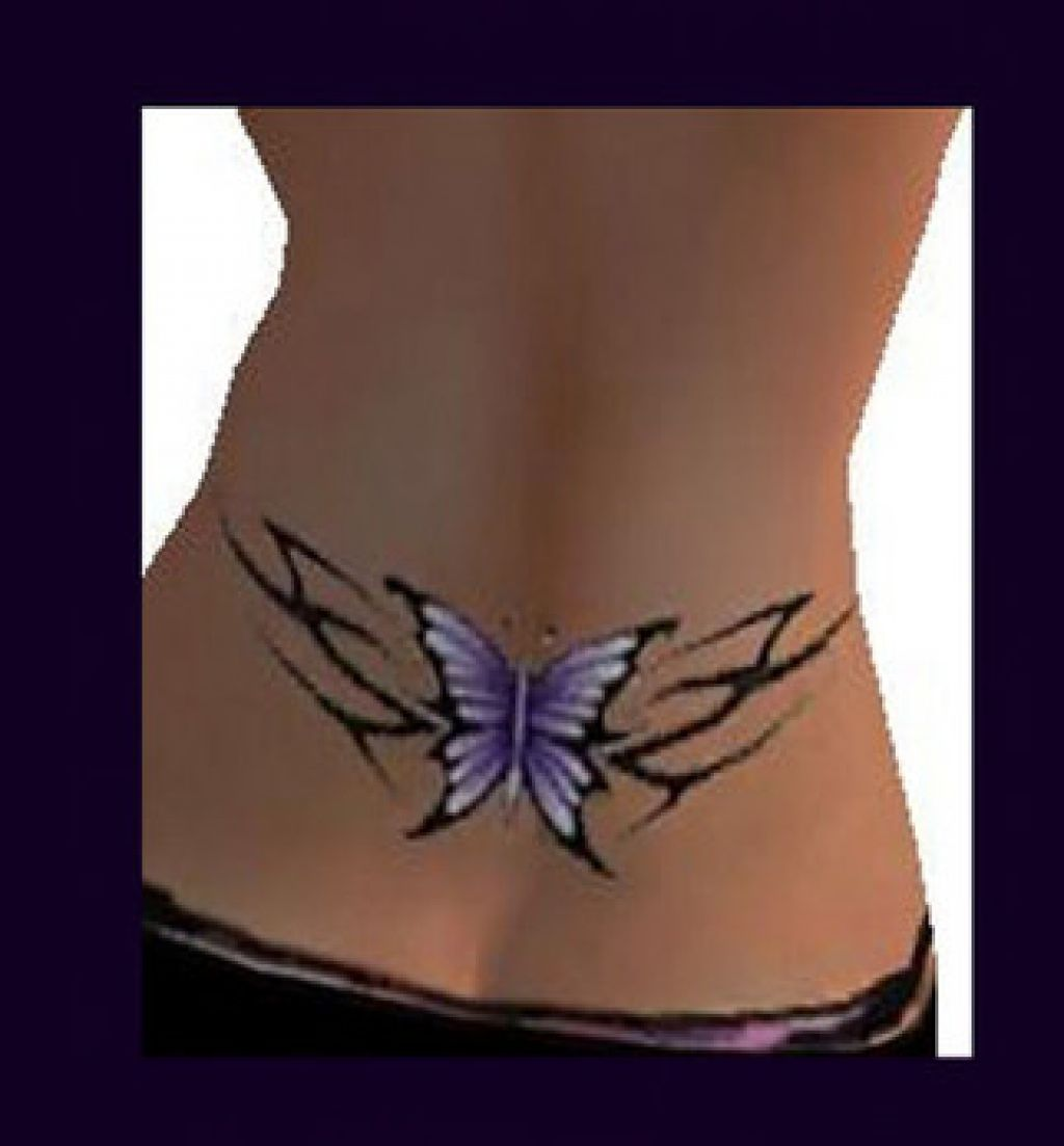 Beauty Small Tattoos For Girls Pictures