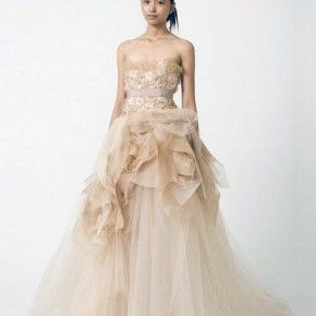 Big Puffy Prom Dresses Blush Pictures