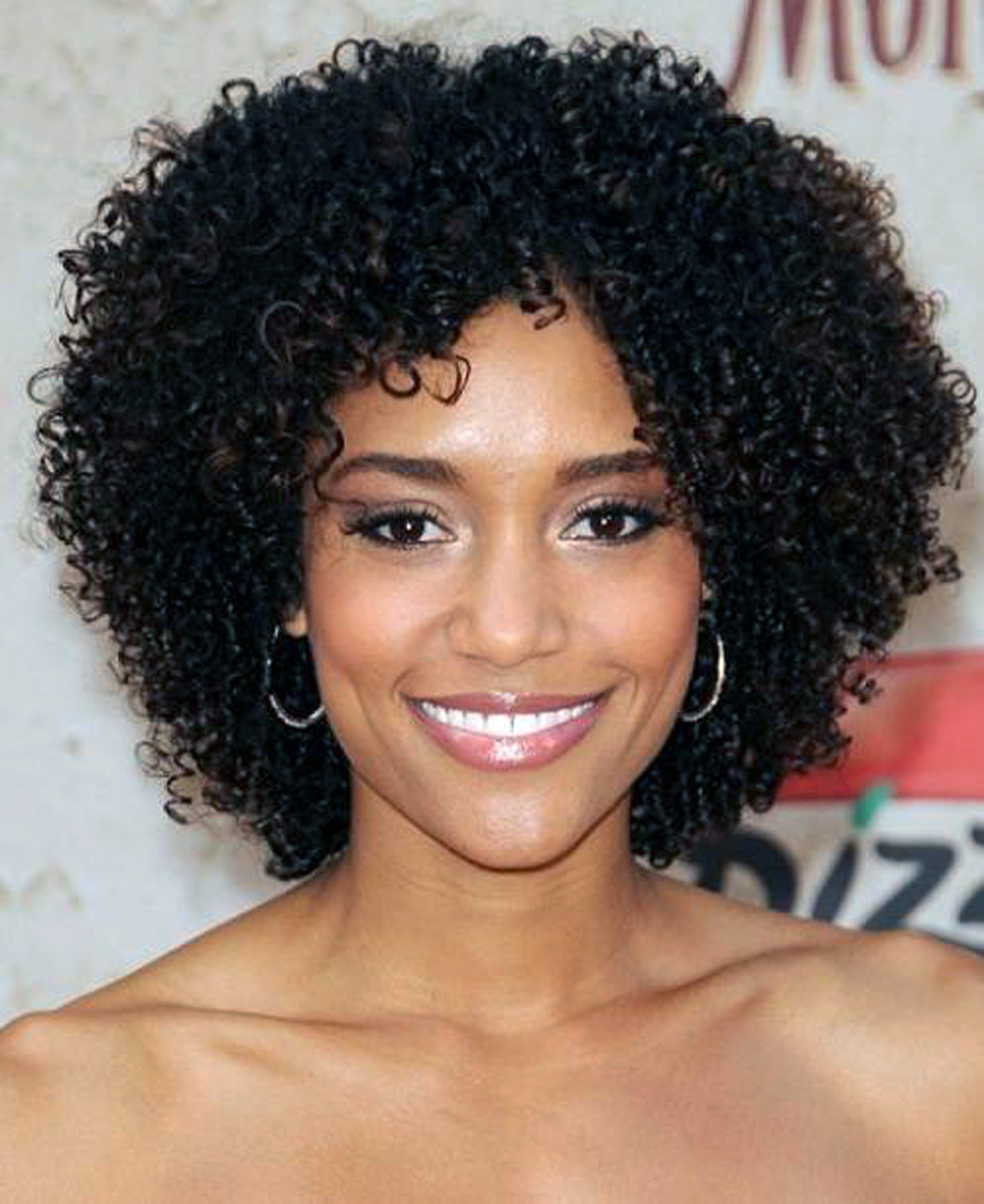Black Hairstyle For Women 2013