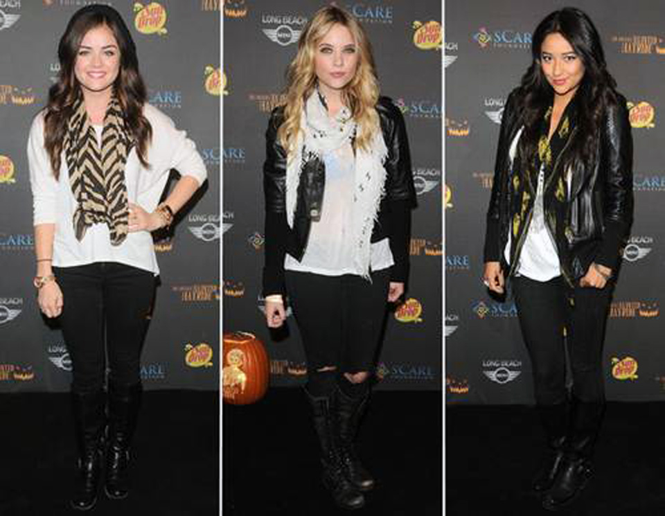 Black Leather Jacket Outfits Ideas Inofashionstyle Com