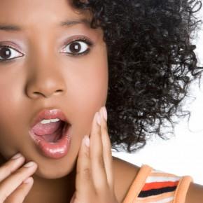 black skin care, Skincare Confessions