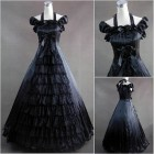 Black Victorian Dresses For Sale Pictures