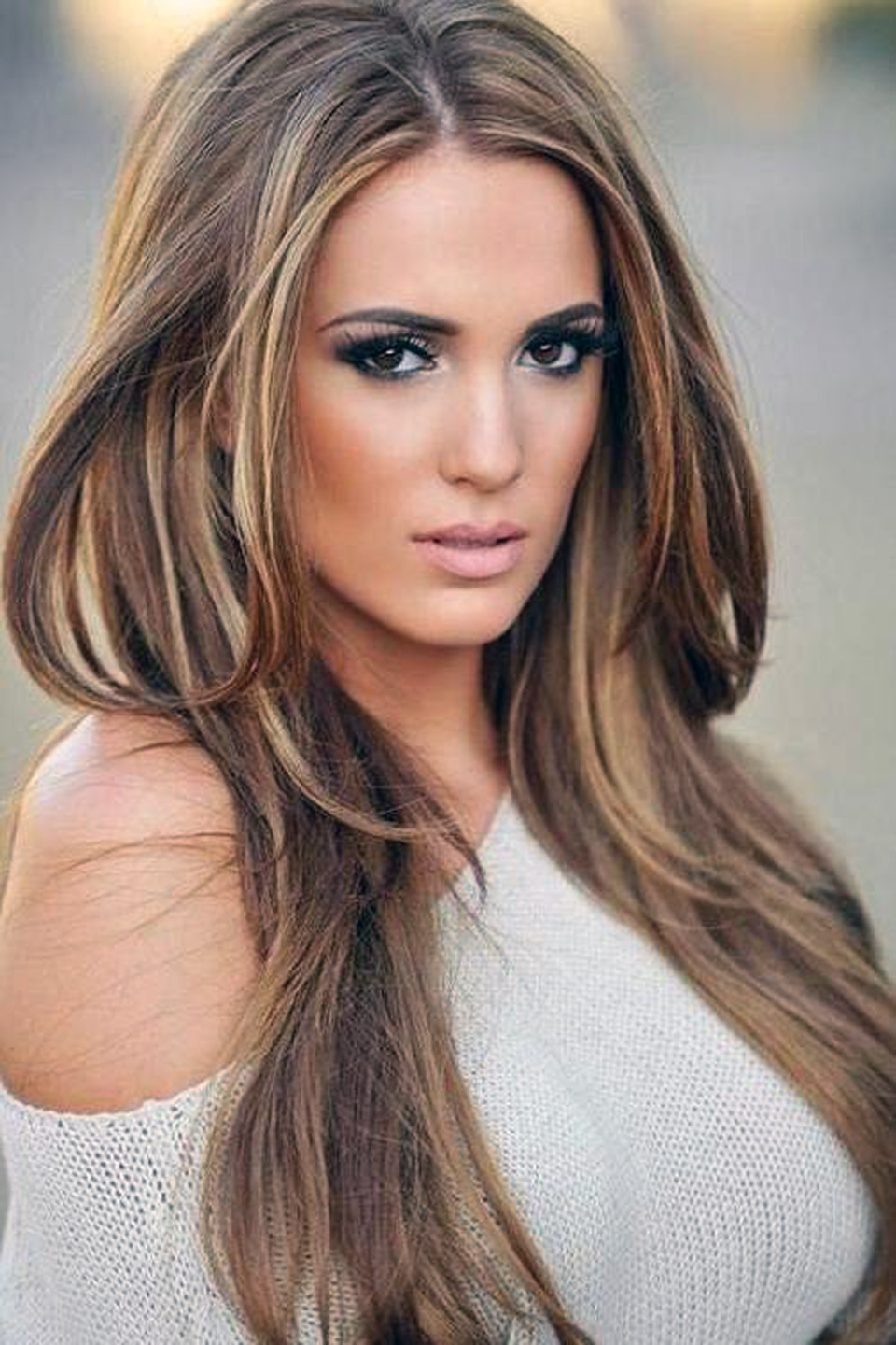 golden brown hair styles highlights in brown hair 2013 pictures fashion 5558