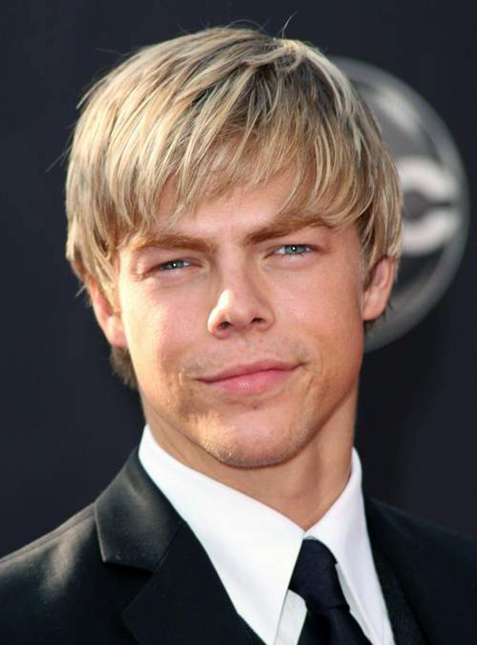 Blonde Highlights In Brown Hair Men Inofashionstyle Com