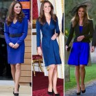 Blue Dress Outfit Ideas Pictures