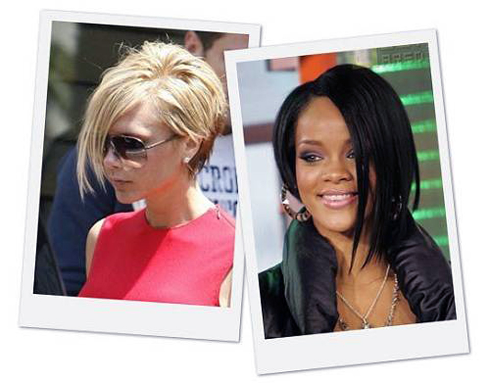 Bob Haircut Tapered Back Ideas