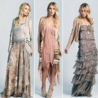 Bohemian Dresses For Girls 2013 Pictures