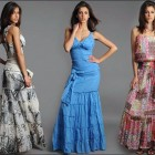 Bohemian Dresses For Girls Best Pictures