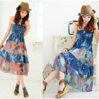 Bohemian Dresses For Girls Styles Pictures