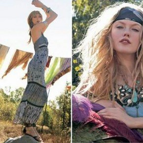 Boho Style Clothing Online Pictures
