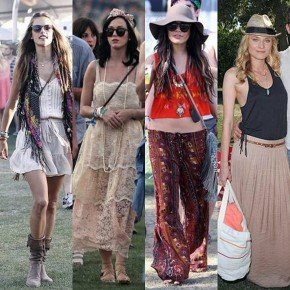 Boho Style Clothing Stores Pictures