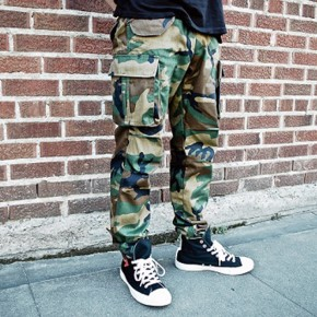 Boys Camo Cargo Pants Army Pictures