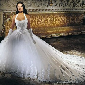 Bridal Dresses Princess Style 2013 Pictures