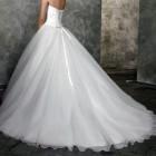 Bridal Dresses Princess Style Designs Pictures