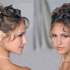 Bridal Hairstyles Shoulder Length Hair Ideas Pictures