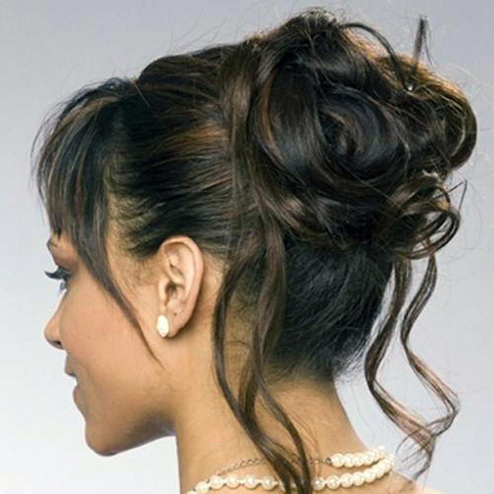 Bridal Hairstyles Shoulder Length Hair Best