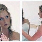Bridal Harstyles Long Hair Half Up Models Pictures