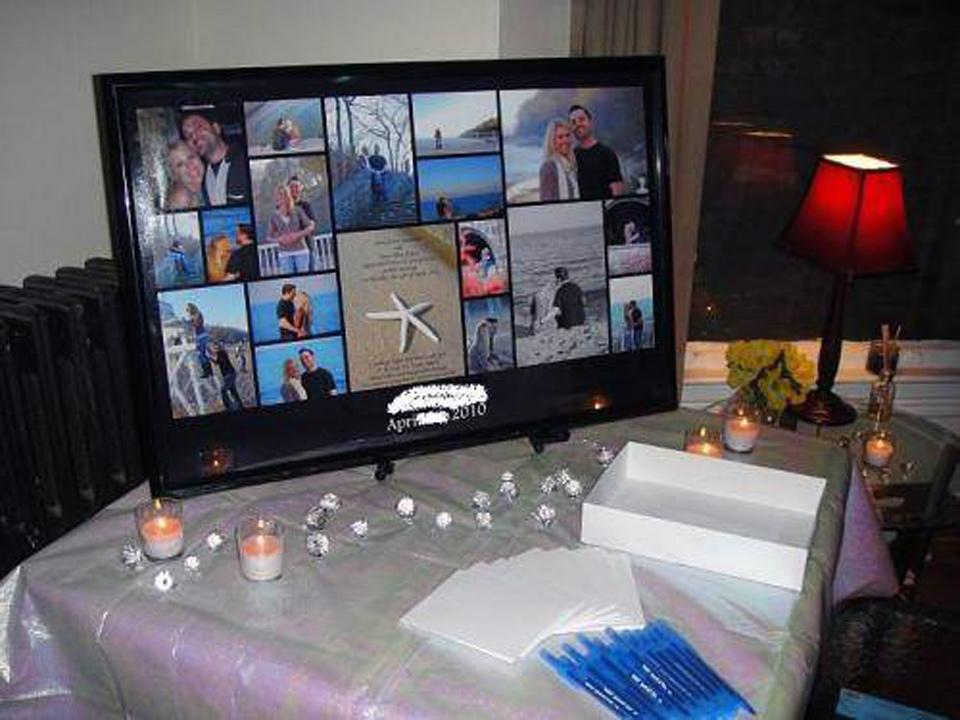 bridal shower gift basket ideas make pictures