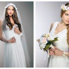 Bride Boho Hippy Chic Dress Pictures
