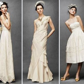 Bridesmaids Vintage Dress Options Pictures